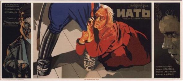 Soviet poster 4