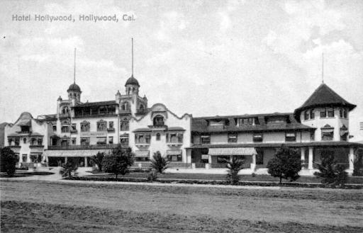 Hollywood prospect avenue