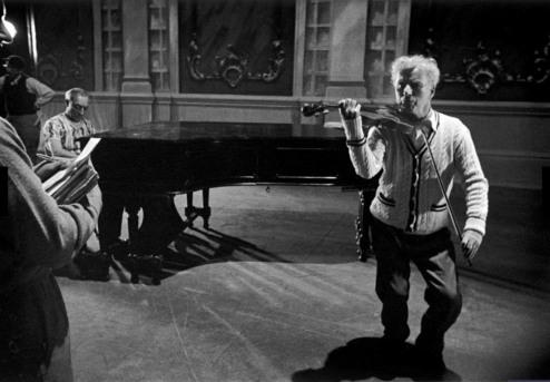 Всё о Чарли Чаплине: Чаплин и Бастер Китон на репетиции финальной ...