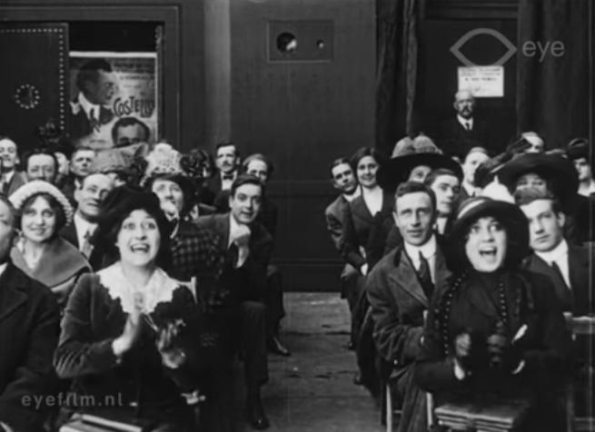 screenshot ThePictureIdol 1912