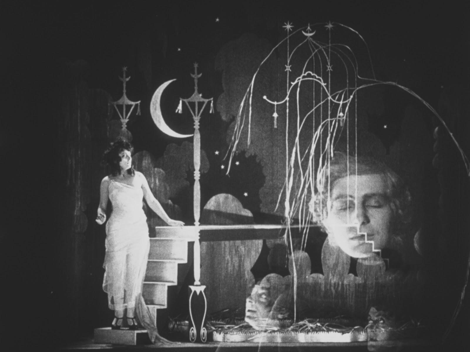 Antti Alanen: Film Diary: Schatten / Warning Shadows