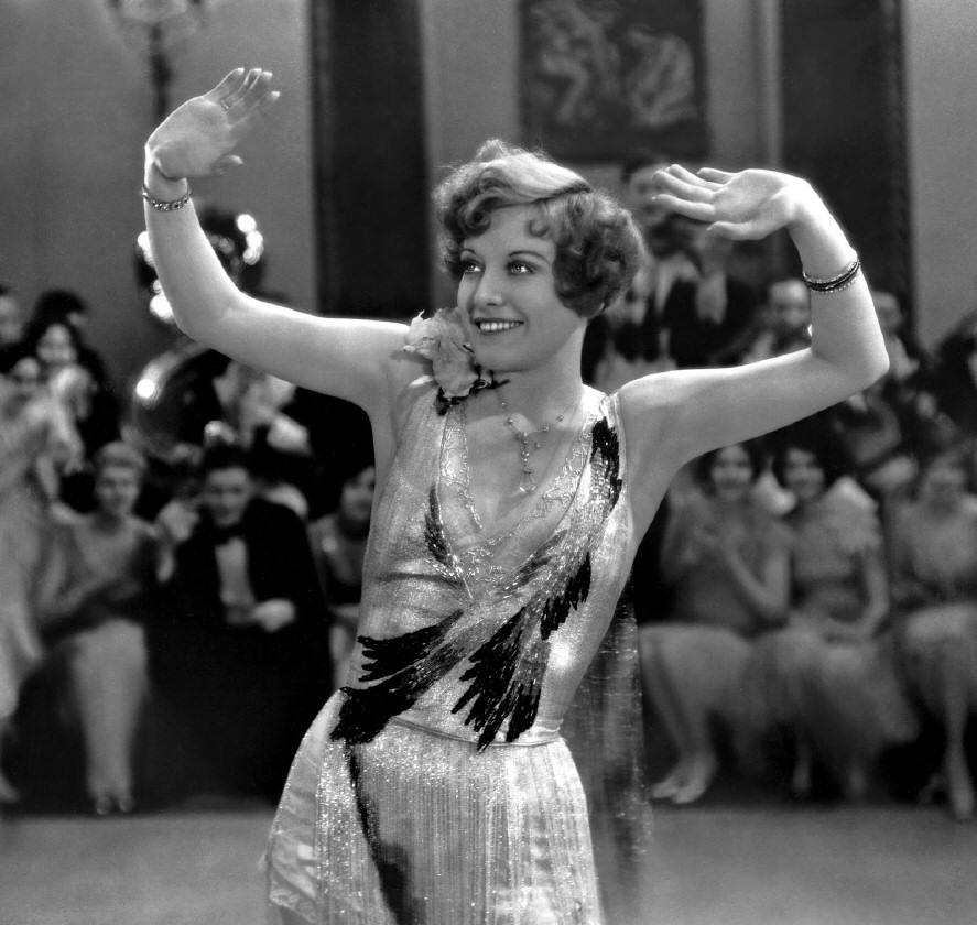 Six Degrees of Joan Crawford: The Flapper and Douglas Fairbanks Jr. — You  Must Remember This