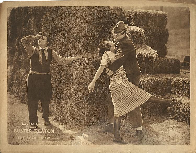 Antti Alanen: Film Diary: The Scarecrow (1920)